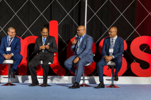 Here's what you missed at Seamless Middle East!