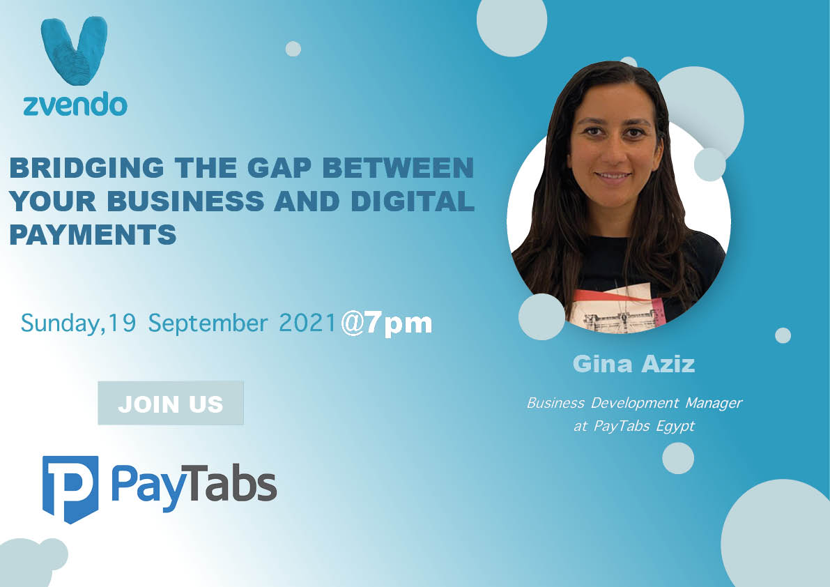 Bridging the gap between your business and digital payments