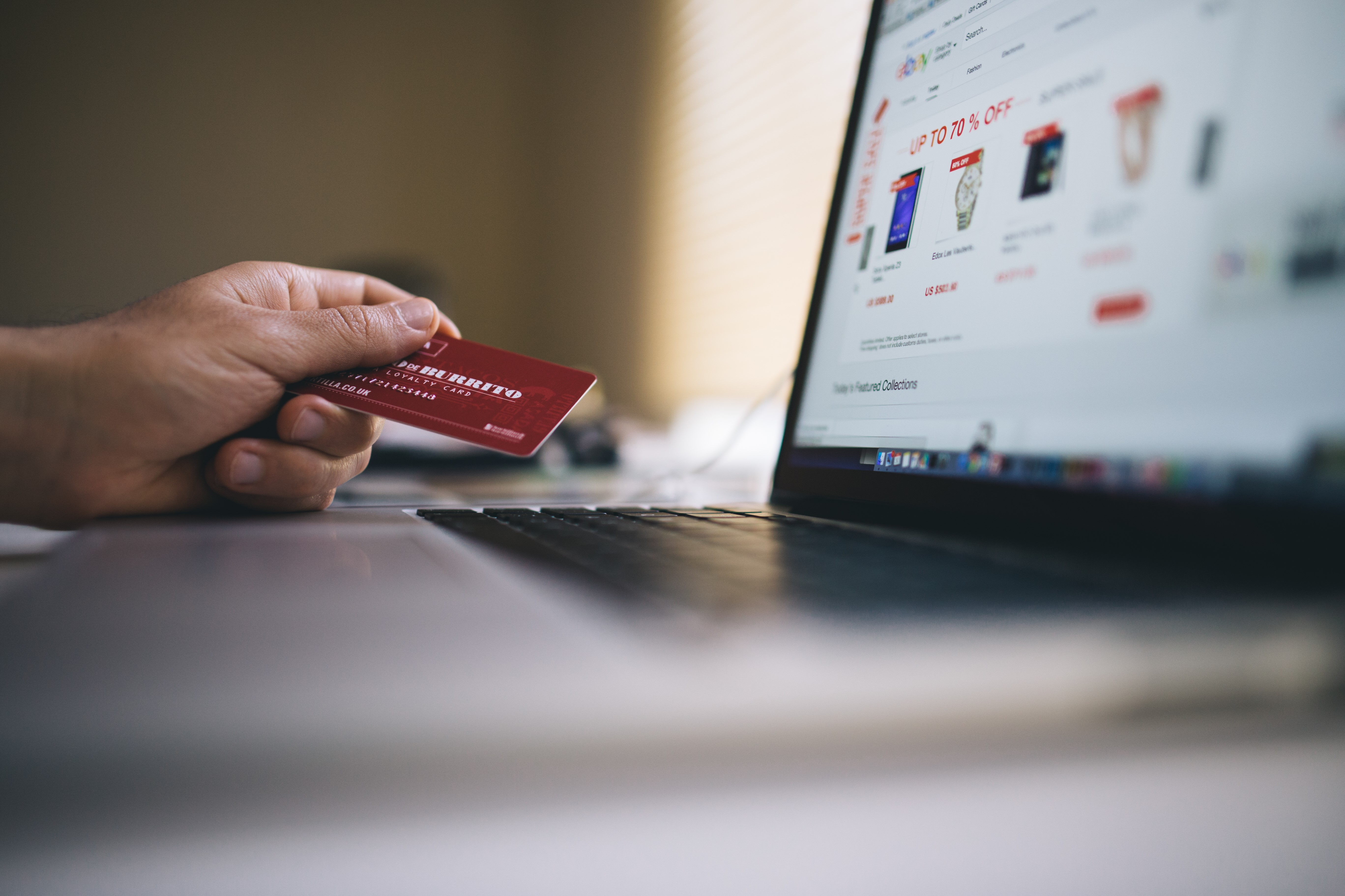 The Importance of Starting an Ecommerce Business