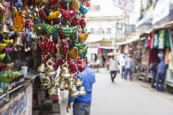 Indian Marketplaces: Shift from Offline to Online