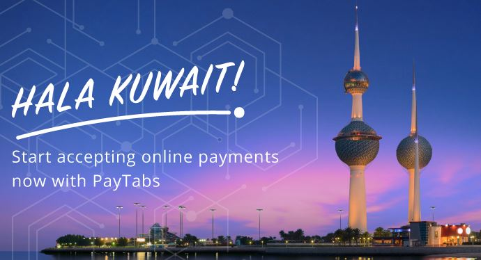 Your Revolutionary Payments Solution is now in Kuwait!