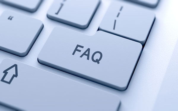 5 Answers to the Most Frequently Asked Questions about Payment Gateways