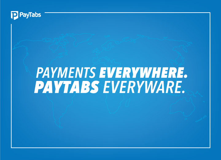 PayTabs is taking payments to a new level at Seamless Middle East, Dubai