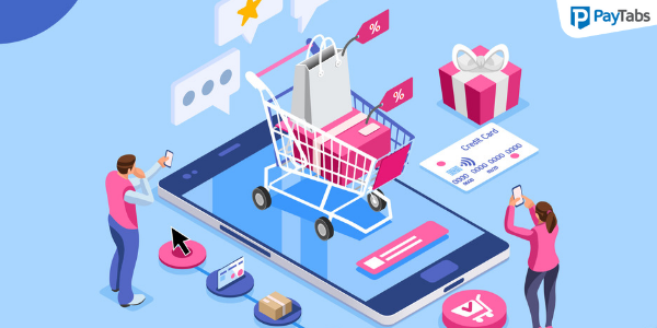 5 ways to optimize your m-commerce business