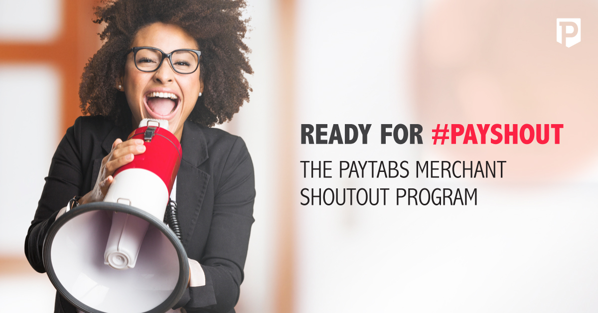 #Payshout Campaign: An opportunity to extend your reach to your target audience