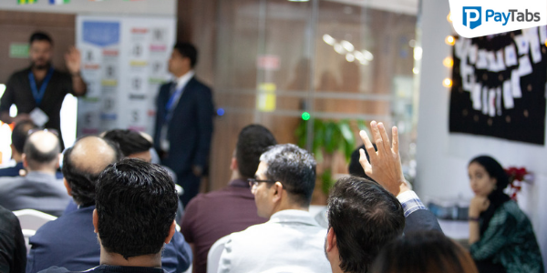 PayTabs Holds a Mentorship Session for Bahrain's Startups on the Eve of its 5th Anniversary