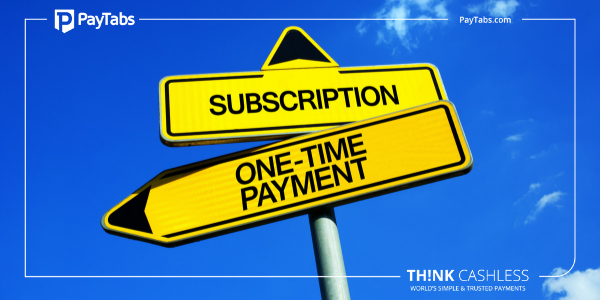 The Rise of the Subscription Business Model