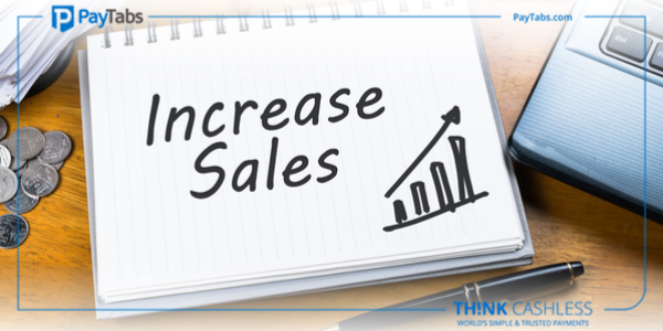 Top Tips to Increase your Online Sales