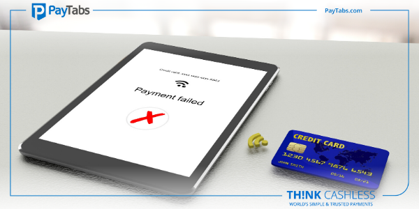 Why Do Online Payments Fail?