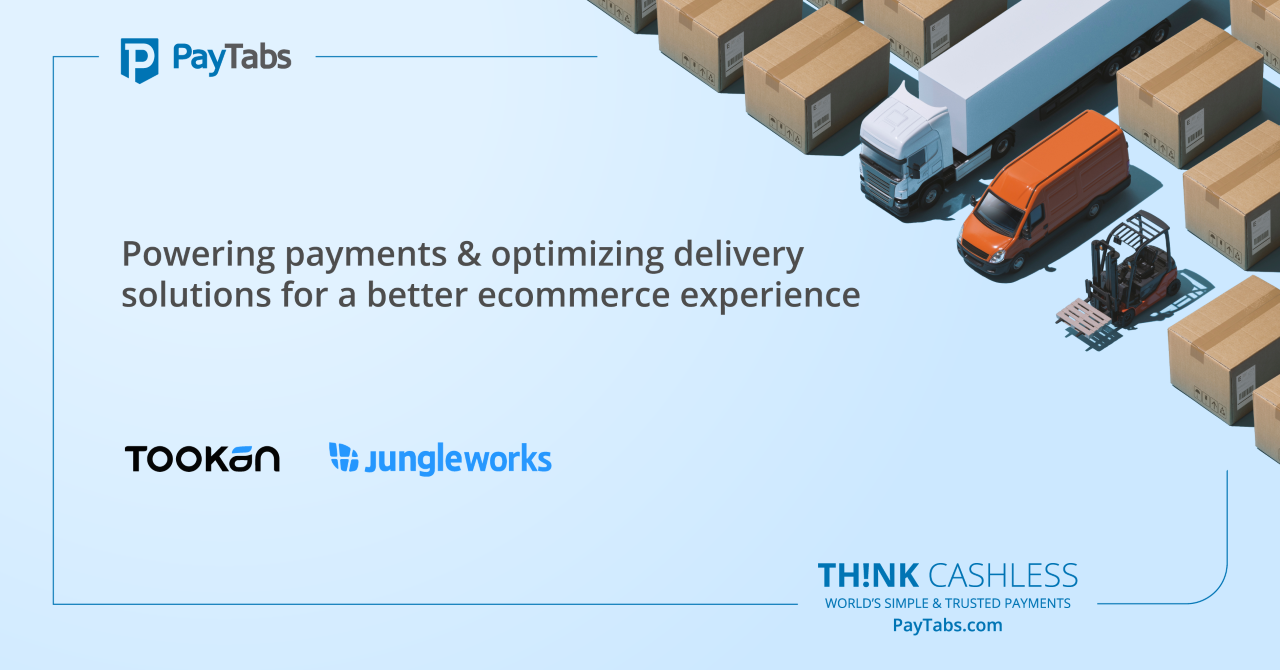 Powering payments and optimizing delivery solutions for better eCommerce