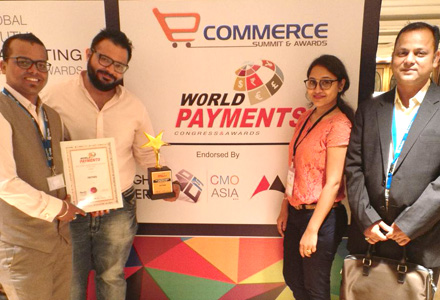 Best Global Online Payments Solution 2017