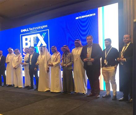 BTX SHOW 2019 – CEO Excellence Award