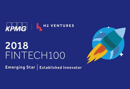 FINTECH100 Report – H2 Ventures & KPMG