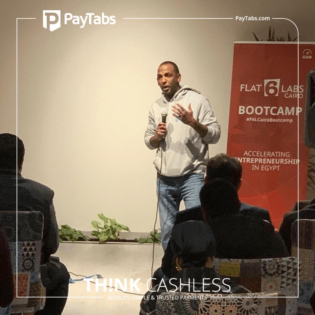 Flat6Labs Cairo Bootcamp