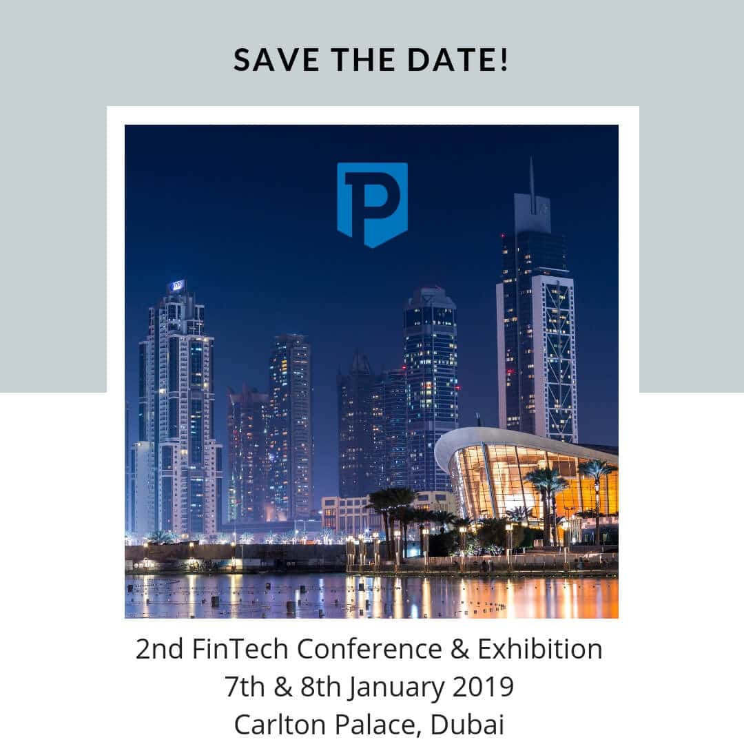 2nd FinTech Conference & Exhibition 2018