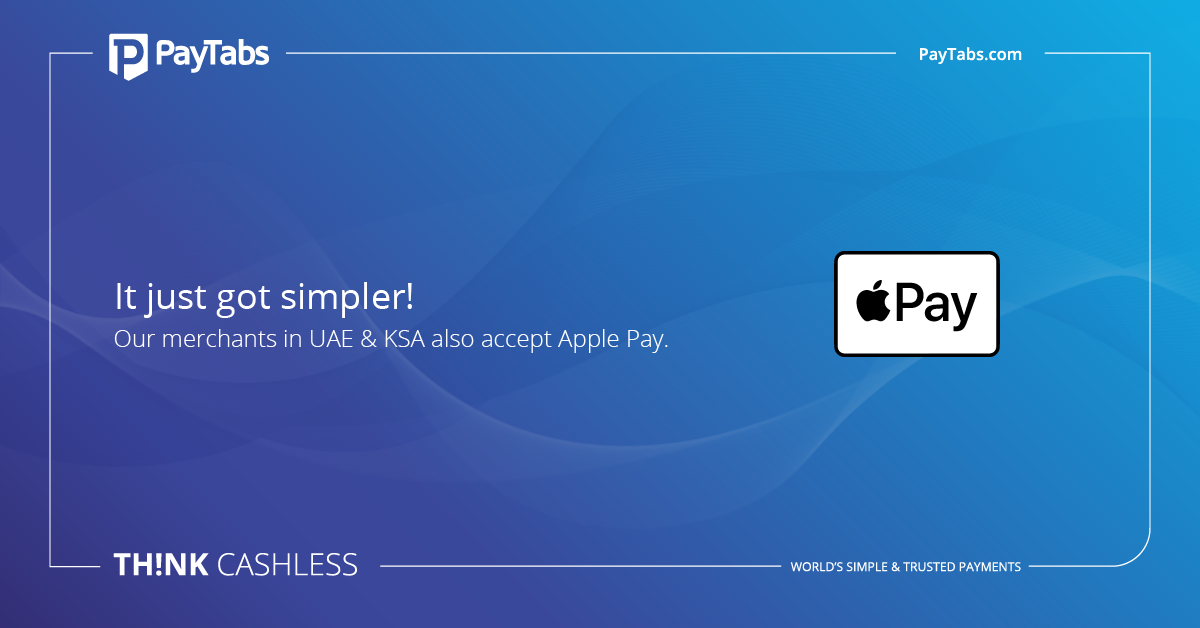 PayTabs-Apple-Pay